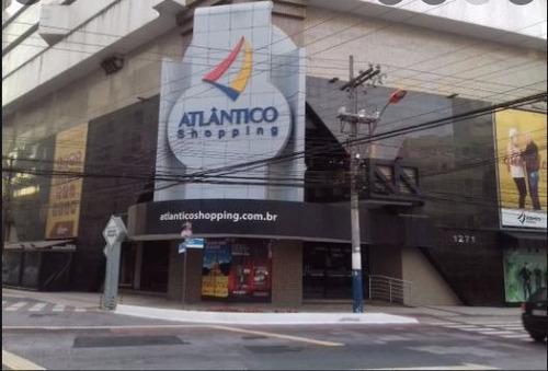 Imagem 1 de 30 de Sala À Venda, 24 M² Por R$ 750.000,00 - Centro - Balneário Camboriú/sc - Sa0152