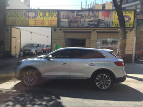 Lincoln Mkx 3.8 3.7 4x4 At 2016