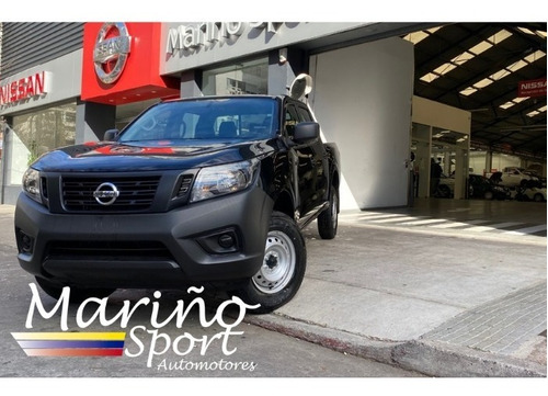 Nissan Np300 Frontier 2.5 S Doble Cabina