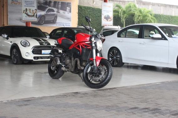Ducati - Monster 821 2015