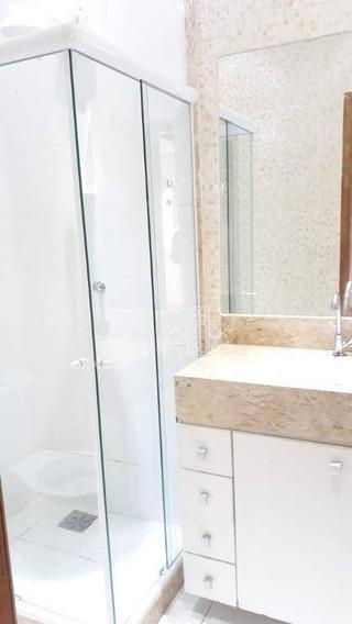 Casa Com 3 Dormitórios À Venda, 124 M² Por R$ 360.000,00 - Tribobó - São Gonçalo/rj - Ca1054