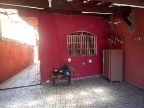 Casa Itanhaém Lado Praia 2 Dorm., Sala, Cozinha, 2 Wc