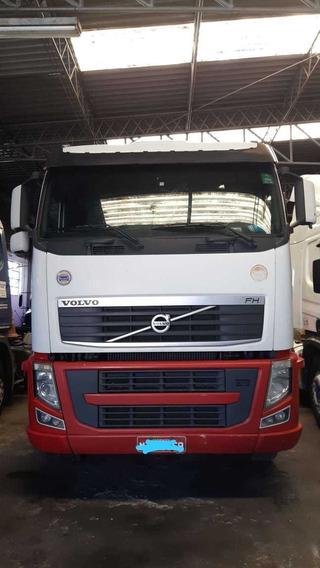 Volvo Fh 400 6x2 2010/11
