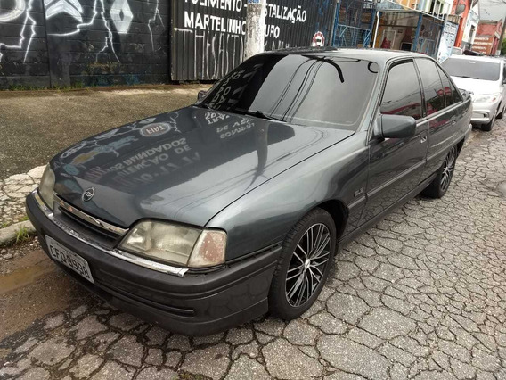 Chevrolet Omega 4 Cc 2.2 Mec