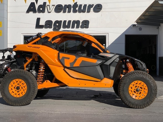 Can Am Maverick X3 Xrc Turbo Rr 2020