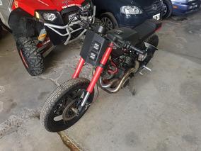 Yamaha Vx 750