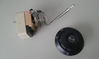 Regulador De Temperatura Wafflera Burbuja Huevo