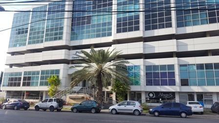 Palm Beach Oficina En Alquiler 42 M2 -e