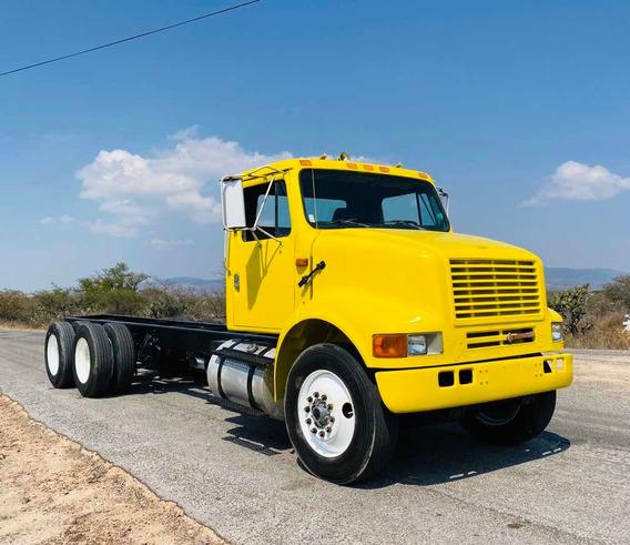 Camion International Torton