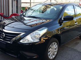 Nissan Versa 1.6 Advance Mt 2