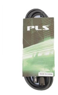 Cable Iluminacion Pls Pls Dmx 004-3m