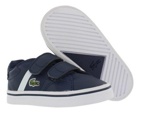 Zapatillas De Niños Lacoste Fairlead 316 I/ Brand Sports