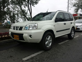Nissan X-trail Diesel Mt 2.2 Fe
