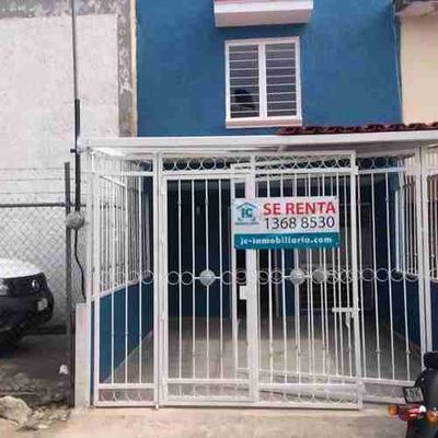 Casa En Renta En Parques Del Auditorio