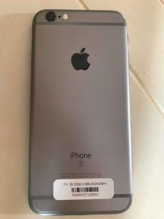 iPhone 6s 32gb Semi Novo Em Excelente Estado De Conservação