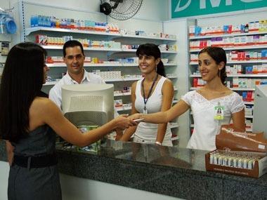 Curso Profissionalizante Atendente De Farmácia + Certificado