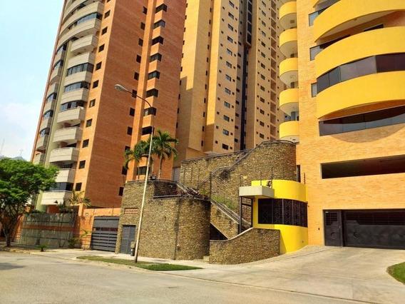 Apartamento En Venta La Trigaleña Valencia 19-8908 Polo