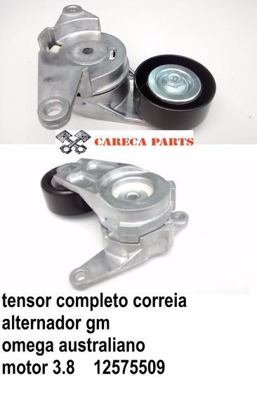 Tensor Completo Correia Alternador Omega Australiano 3.8