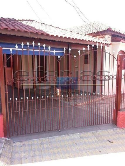 Casa Com 3 Dormitórios Para Alugar, 200 M² Por R$ 2.500,00/mês - Vila Dalila - São Paulo/sp - Ca0079