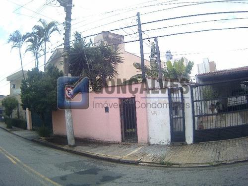 Venda Sobrado Sao Bernardo Do Campo Centro Ref: 136606 - 1033-1-136606