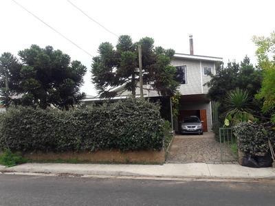 Arriendo Casa Centrica En Algarrobo