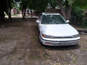 Honda Accord 2.0 Ex 1992