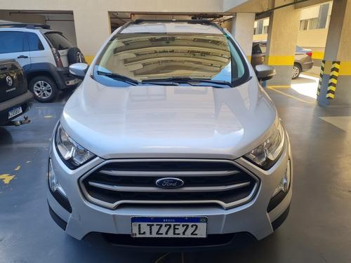 Ford Ecosport 2019 1.5 Se Flex Aut. 5p