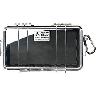 Pelican 1060 Micro Case Raven
