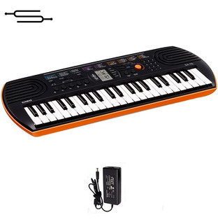 Teclado Casio Sa76 Organo Teclas Mini Ideal Niños - Envio