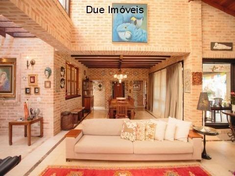 Imagem 1 de 30 de Casa Em Estilo Toscano  - Jardim Paradiso - Indaiatuba - Ca01235 - 32805744