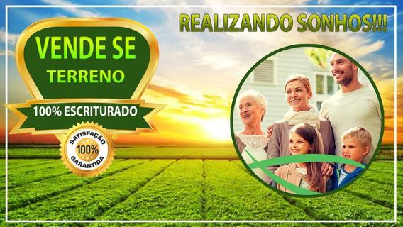Terrenos À Venda Em Mairiporã!! Próximo A Fernão Dias.