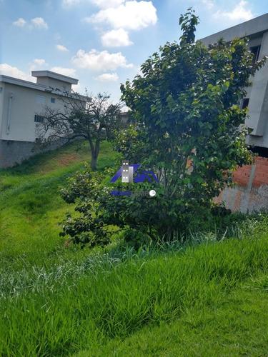 Imagem 1 de 5 de Terreno De 300 Metros À Venda -  Condomínio New Ville - Te00160 - 68724537