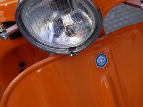 Piaggio Vespa Primavera 125cc - Italiana 100% - Oportunidad