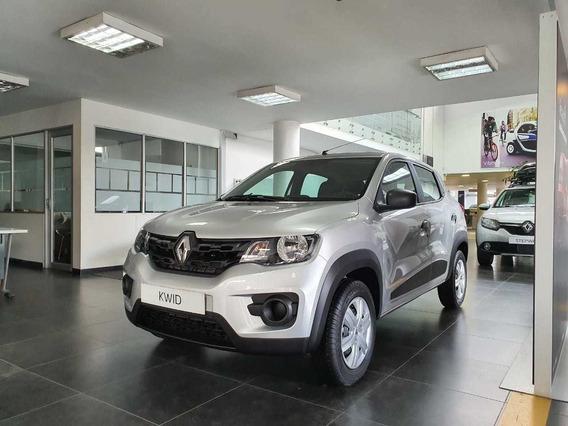 Renault Kwid Zen Financiacion 100%