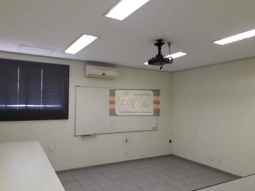 Salão Comercial Para Locação, Jaraguá, São Paulo. - Sl0062
