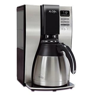 Mr. Coffee Bvmc-pstx91-rb Cafetera Electrica 10 Tazas