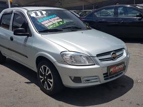 Chevrolet Celta 2011 Completo ( - ) Ar 1.0 8v Flex 4 Portas