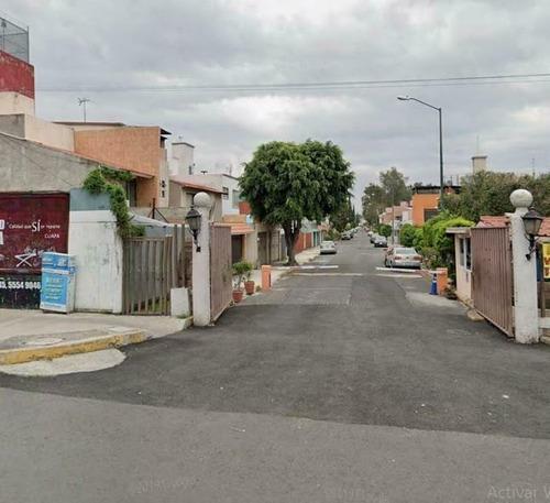 Imagen 1 de 5 de Venta De Remate Bancario Casa En Alcaldía Tlalpan.sm