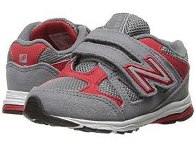 Zapatos Para Niños New Balance - Talla 35