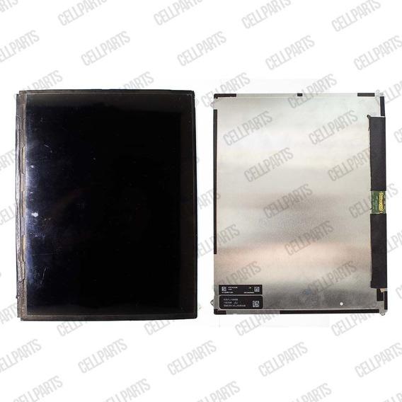 Lcd Tela Vidro Display iPad 2 A1395 A1396 A1397 C/ Garantia