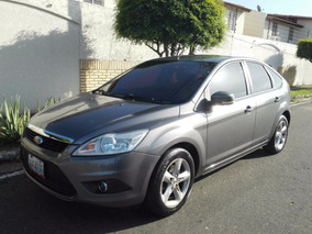 Ford Focus Duratec 2.0 Hachback