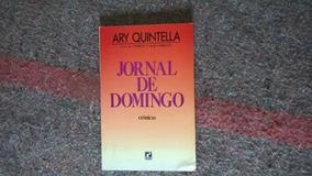 Livro - Jornal De Domingo