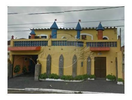 Casa Em Praia Grande - Boqueirao