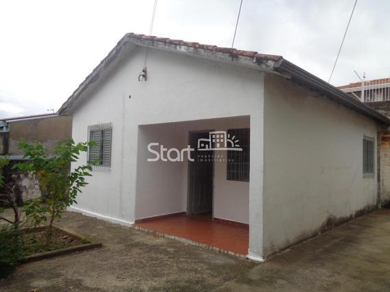 Casa Para Aluguel Em Jardim Nova Europa - Ca001666