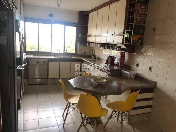 Apartamento Residencial Para Locação, Centro, Valinhos. - Ap2345
