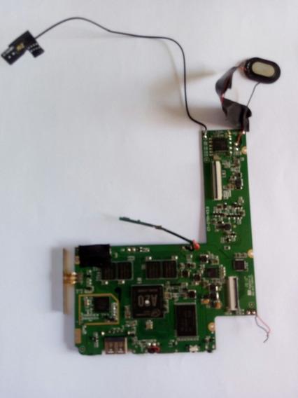 Placa Logica Tablet Genesis Tab Gt7320