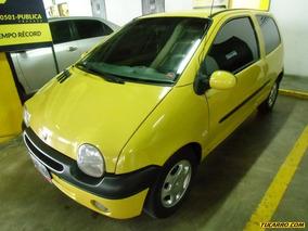 Renault Twingo Titanium - Sincronico