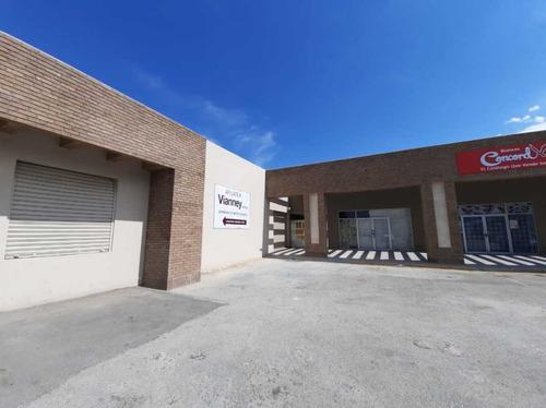 Imagen 1 de 6 de Local Comercial En Col. Centro