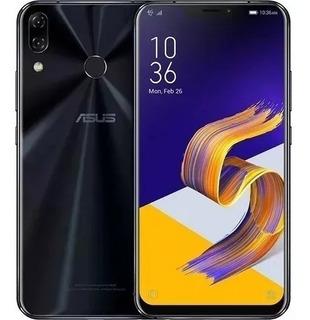 Smartphone Asus Zenfone 5z 64gb 6gb Ram Câmera 20mp + 8mp