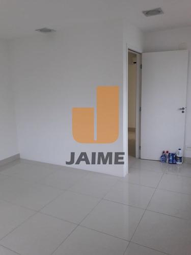 Conj. Comercial Para Locação No Bairro Perdizes Em São Paulo - Cod: Ja8845 - Ja8845